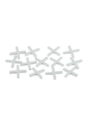 Крестики д/кафеля 4,0 мм/100шт/ Кедр 138-0006