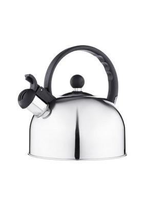 Чайник стальной 2.5л RWK007 K12/847-004