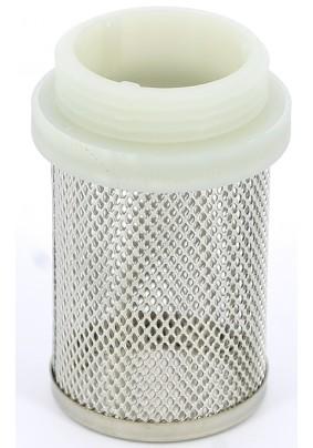 Сетка фильтрующая для обратного клапана 3/4  PF252.20