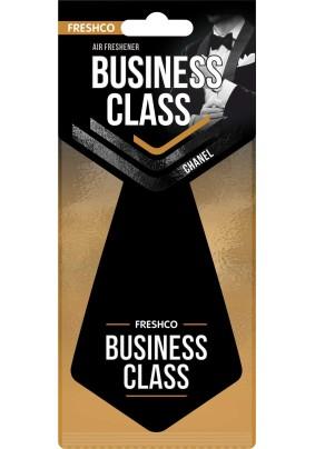 """Ароматизатор подвесной бочонок """"Freshco Business Class ice cube"""""""