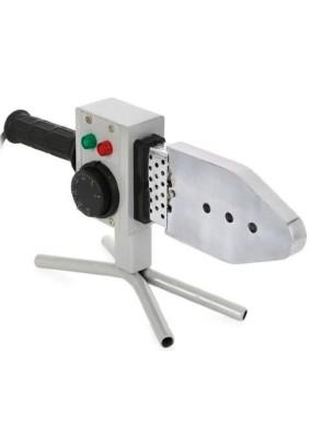Сварочный аппарат для сварки ПП труб АСПТ-1000 Ресанта 64/54 6 насадок Ø20,25,32,40,50,63мм, кейс