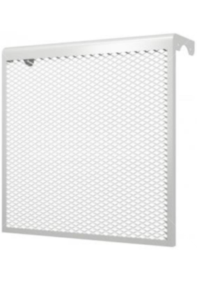 Экран радиаторный мет.5-х секц 5 МЭР белый