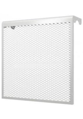 Экран радиаторный мет.7-х секц 7 МЭР белый
