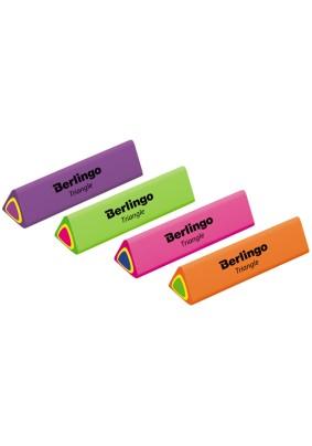 "Ластик Berlingo ""Triangle"" 44х15х15мм/225465/"