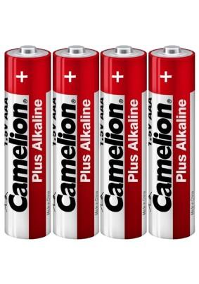 Батарейка LR3/4шт/Camelion