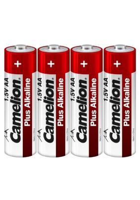 Батарейка LR6/4шт/Camelion