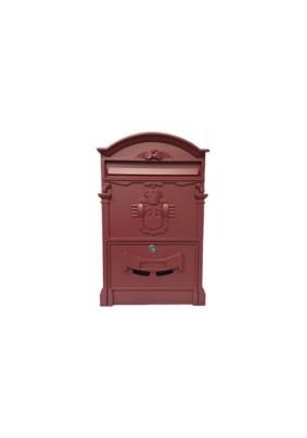 Ящик почтовый/410х255х90/К-31091Ф