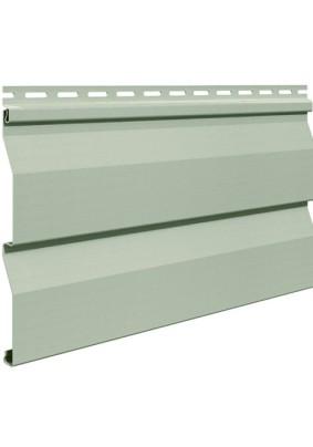 Сайдинг VOX / Vilo /200х3000/ Светло-зеленый