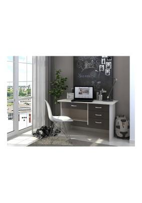 Стол письменный СИТИ/Венге/Белфорт/1200х590х750/Стенд мебель