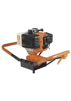 Мотобур PATRIOT PT AE140D/мак.d бурения 250 мм/