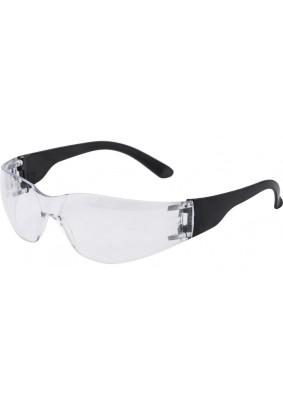 Очки защитные открытые, прозрачные ОЧК201(0-13021), 89171