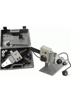 Комплект сварочного оборудования Black Gear 0.5 кВт (20-32 мм,)