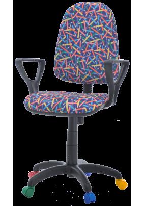 Кресло Престиж+/KiD