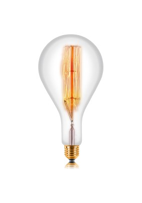 Лампа PS160 15F2 240V E40 Цвет Прозрачный 054-119 Sun-lumen