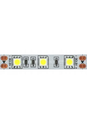 Лента LED 14.4Вт/60диод./6500К/12В/SMD5050/5м/IP20/10мм/Feron LS606