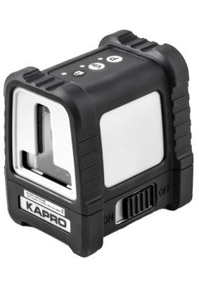 """Уровень лазерный KAPRO 870 G (2линии, 30м, 1/4"""")"""