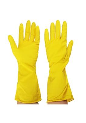 Перчатки резиновые VETTA /447-004---447-008/