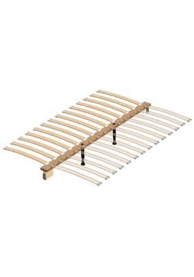 Комплектующие для кроватей под двухсторонний матрац 1600х2000
