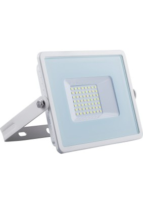 Прожектор светодиод. 50Вт Feron LL-921 4000 Лм 6400K IP65  белый
