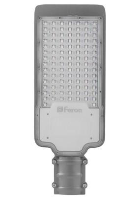 Светильник светодиодный консольный 150Вт Feron-SP2919 15000 Лм 6400К IP65