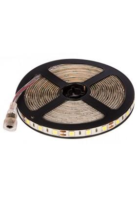 Лента LED 14.4Вт/60диод./3000К/12В/SMD5050/5м/IP65/10мм/Feron LS607