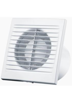 Вентилятор осевой, вытяжной, РВС 100 Сириус с шнурковым выключателем