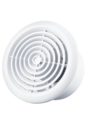 Вентилятор осевой, вытяжной, РВС 125 Мира