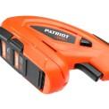 Ножницы-кусторез газонные аккумуляторные с удлин.ручкой PATRIOT СSH 372 7,2В
