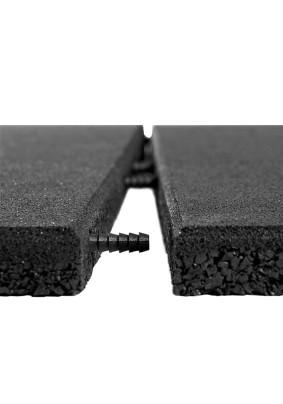 Втулка соединительная/ для резиновой плитки