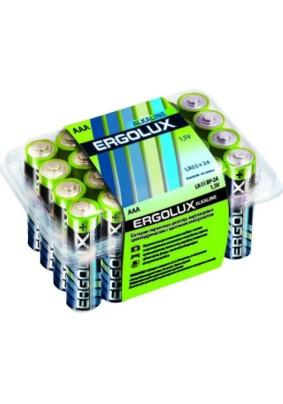 Батарейка R3/бокс-24шт/Ergolux