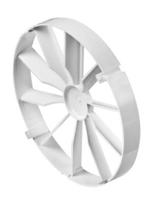 Обратный клапан на вентилятор AWEENTA 125 ZZ125