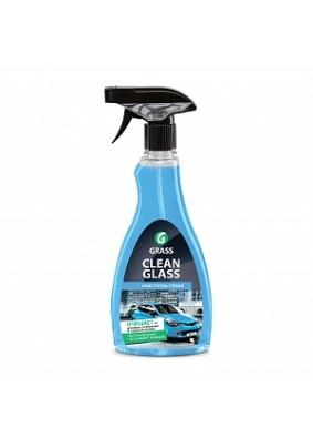 Очиститель стекол Grass Clean glass 110393
