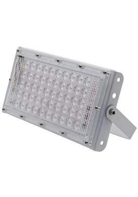 Прожектор светодиод. 50Вт GLANZEN FAD-0030-50 4000Лм 6000K IP65