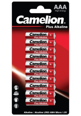 Батарейка LR3/10шт/Camelion