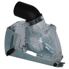 Кожух защитный вытяжной для УШМ Диолд КЗВ-125 Р