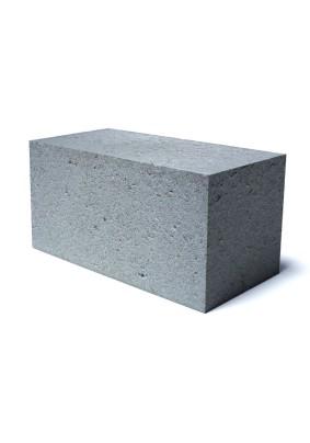 Блок фунд. полнотел. 390х190х188/М75