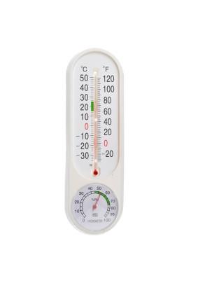 Термометр оконный, измерение влажности воздуха/473-053/