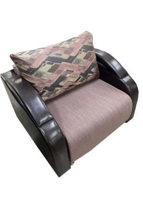 Кресло-кровать Фиджи/orion java/ostin umber/granby java/1030х960х720