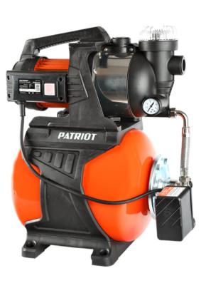 Насосная станция PATRIOT PW 850-24 P