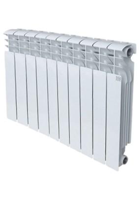Радиатор ал. STI 500/100 (10 секц.)