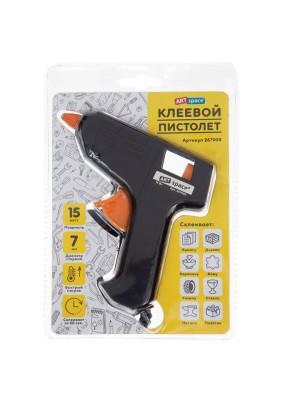 Клеевой пистолет ArtSpace 15Вт для стержня 7мм 267900