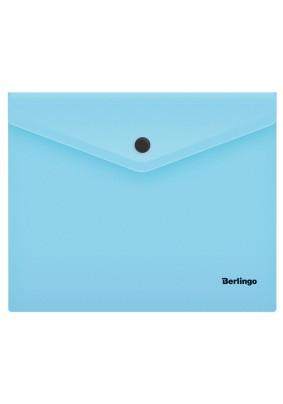 Папка-конверт на кнопке Berlingo Instinct А5+ 300422