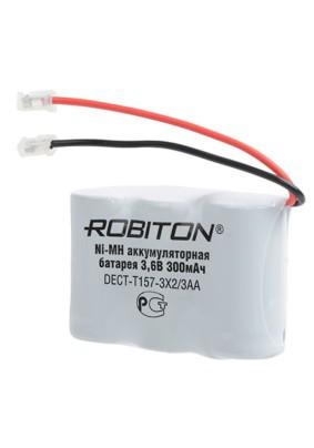 Аккумуляторная батарея ROBITON DECT-T157-3X2/3AA