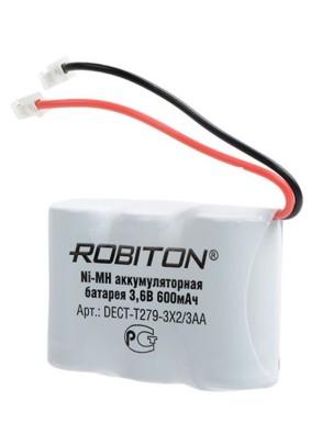 Аккумуляторная батарея ROBITON DECT-T279-3X2/3AA