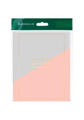 Набор обложек для дневников и тетрадей 3шт 210*350см ПВХ 60мкм 292150
