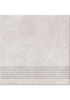 Carpet Ступень рельеф, бежевый (C-CP4A016D) 29,8х29,8/ упак-1,06 м2