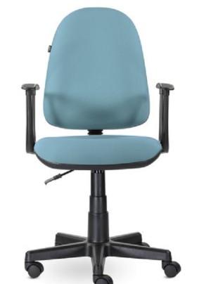 Кресло BRABIX Prestige Start MG-312 ткань, бирюзовое