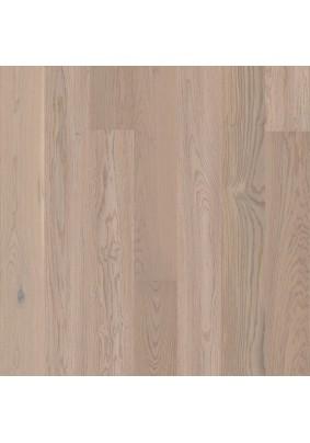 Паркетная доска Tarkett Rumba 1-полосный Дуб модерн серый/1200х120х14мм/ 6/ 0,86м2