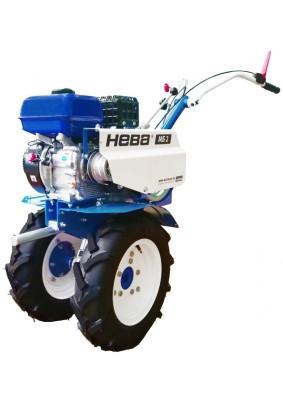 Мотоблок бензиновый НЕВА МБ-2-КС дв. 7,5 л.с. ZongShen GB225,
