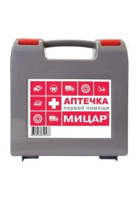 Аптечка автомобильная Мицар 4574977